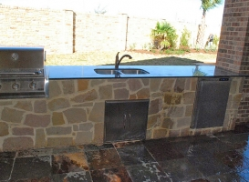 Sugarland Outdoor Kitchens