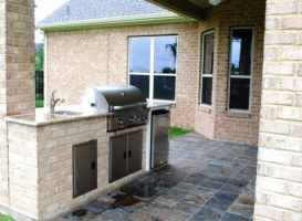 Sugarland Outdoor Kitchens