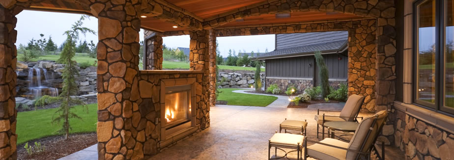 Outdoor Patios Ideas 99 Amazing Outdoor Fireplace Design Ever  Patio_sugarland