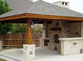 Sugarland Patio Covers