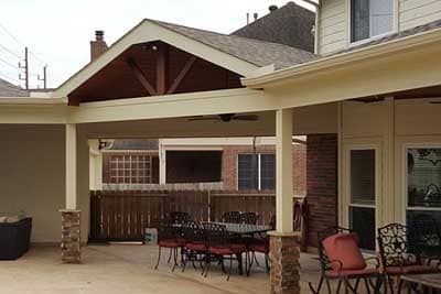 Patio Covers Gallery