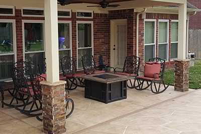 Porches / Additions Gallery